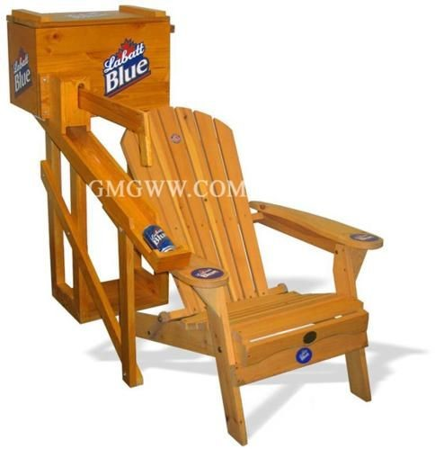 Jimmy Buffett Adirondack Chairs.13 Of The Most Unique Adirondack Chairs You Can Find On The