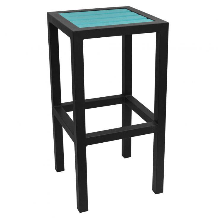 2018 Favorite Products Around the Office - Caribbean Collection Backless Bar Stool