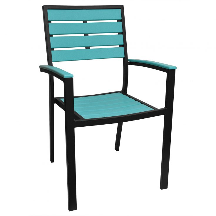 2018 Favorite Products Around the Office - Caribbean Collection Chair
