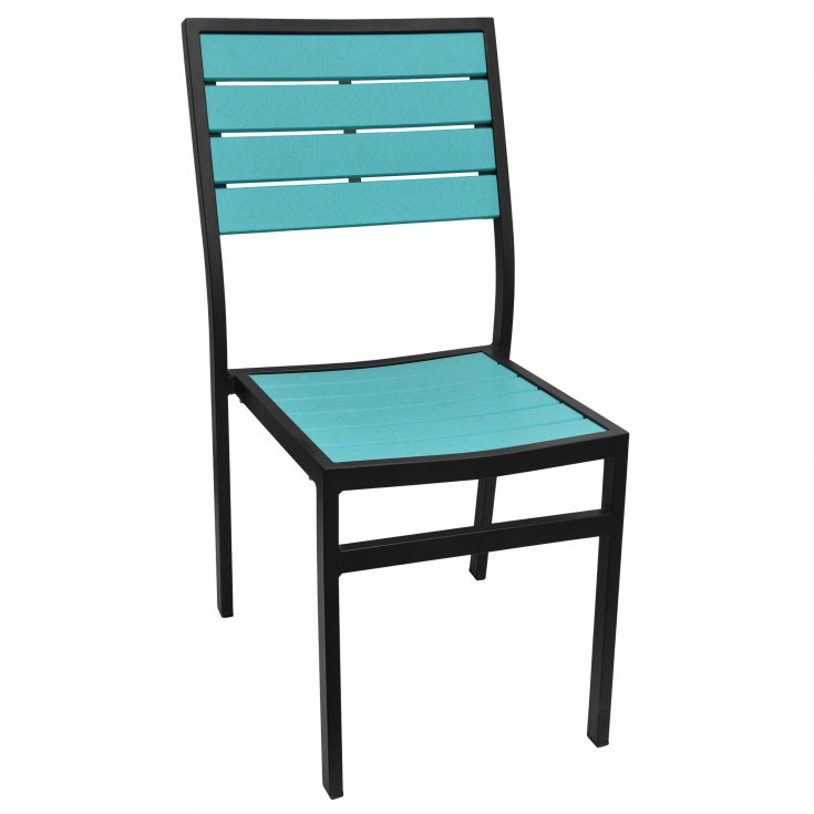 2018 Favorite Products Around the Office - Caribbean Collection Side Chair