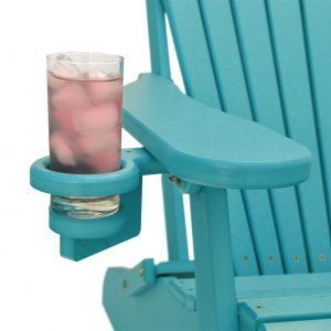 Adirondack Chair Cup Holder